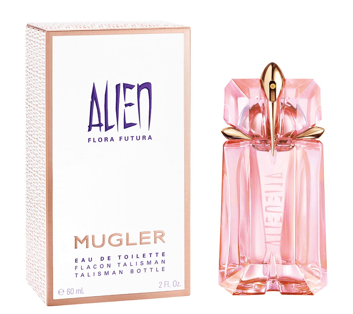 Alien Flora Futura Mugler voor dames