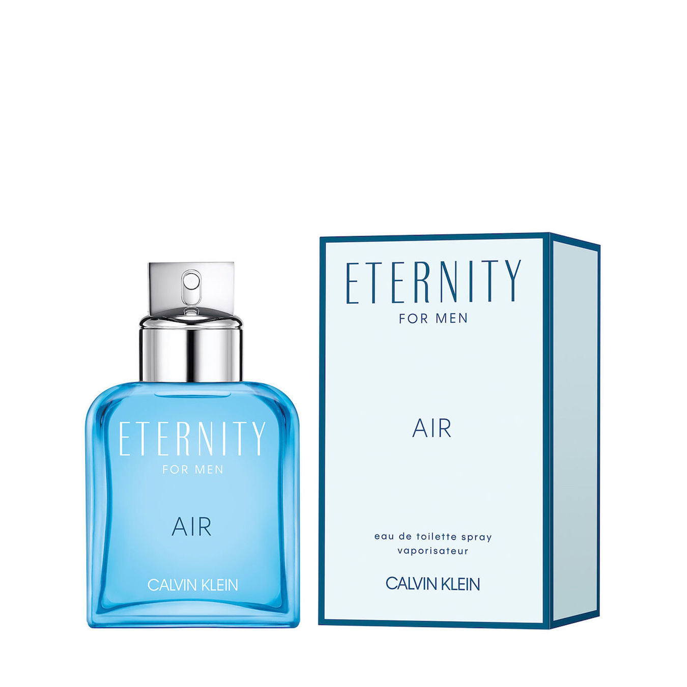 117b1ebacd9b3 Eternity Air For Men Calvin Klein Colonia - una nuevo fragancia para ...