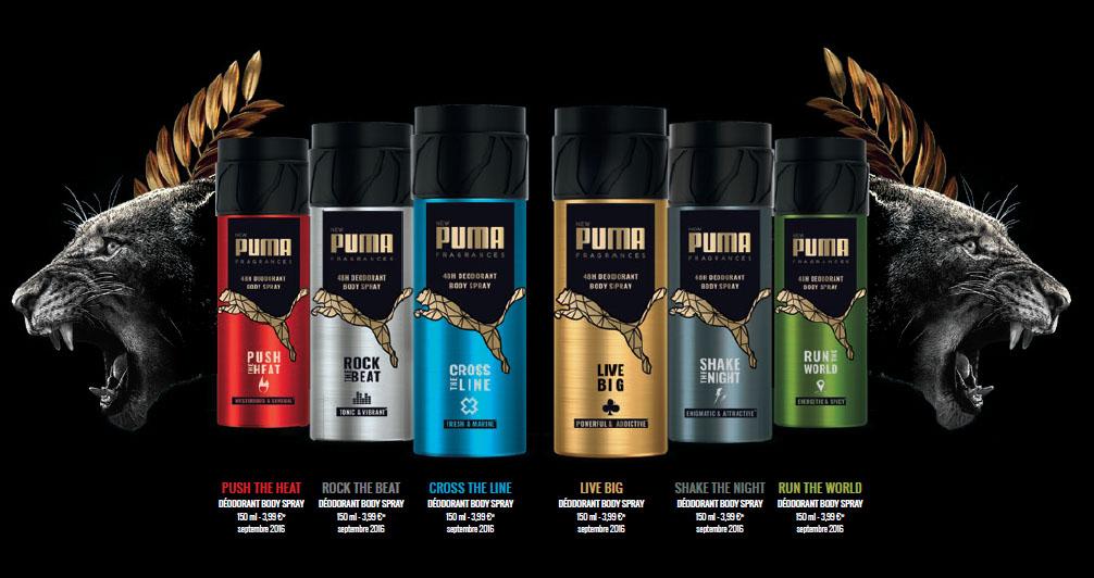 doppelter gutschein unglaubliche Preise wo zu kaufen Push The Heat Puma for men