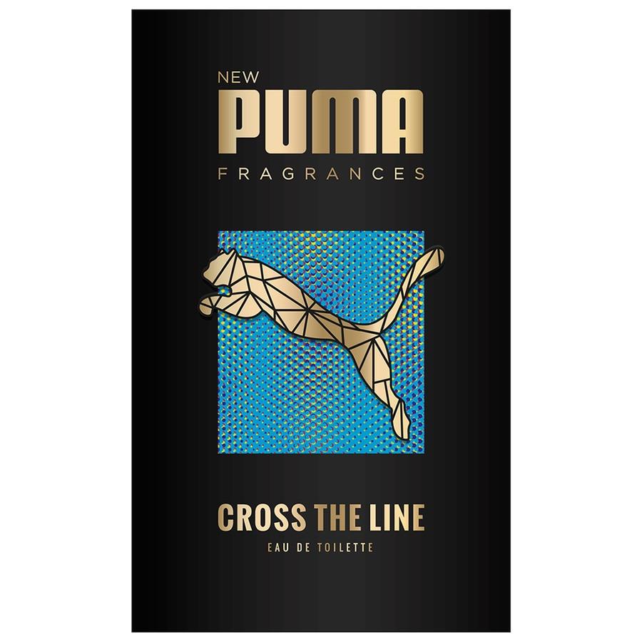 Pour Line Un Cologne 2016 Cross Puma The Parfum Homme EHD29I