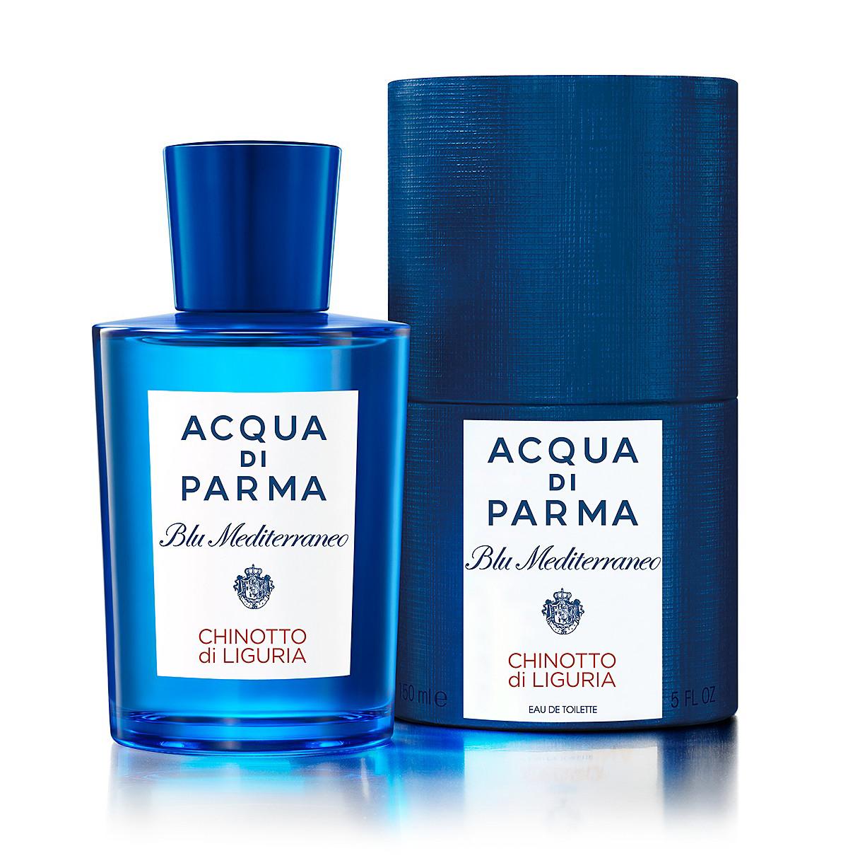 Chinotto di Liguria Acqua di Parma аромат - новий аромат для жінок ... 1962be45a1f2d
