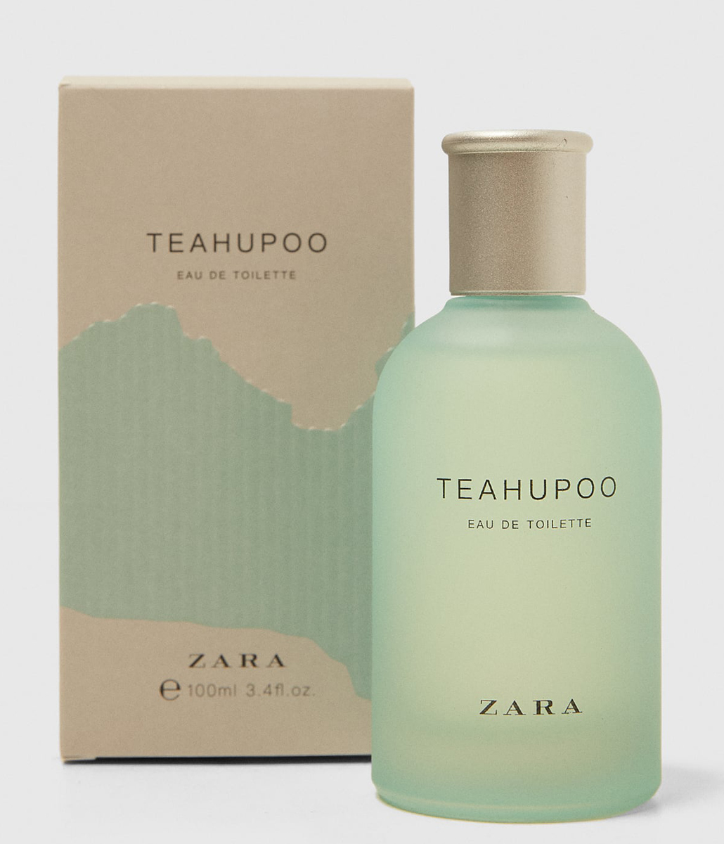 Un Parfum Nouveau Cologne Pour Zara Homme 2018 Teahupoo 0mnyNwOv8