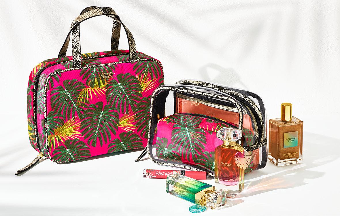 51ca68d8c76fe Very Sexy Now Wild Palm Victoria's Secret аромат — новый аромат для ...
