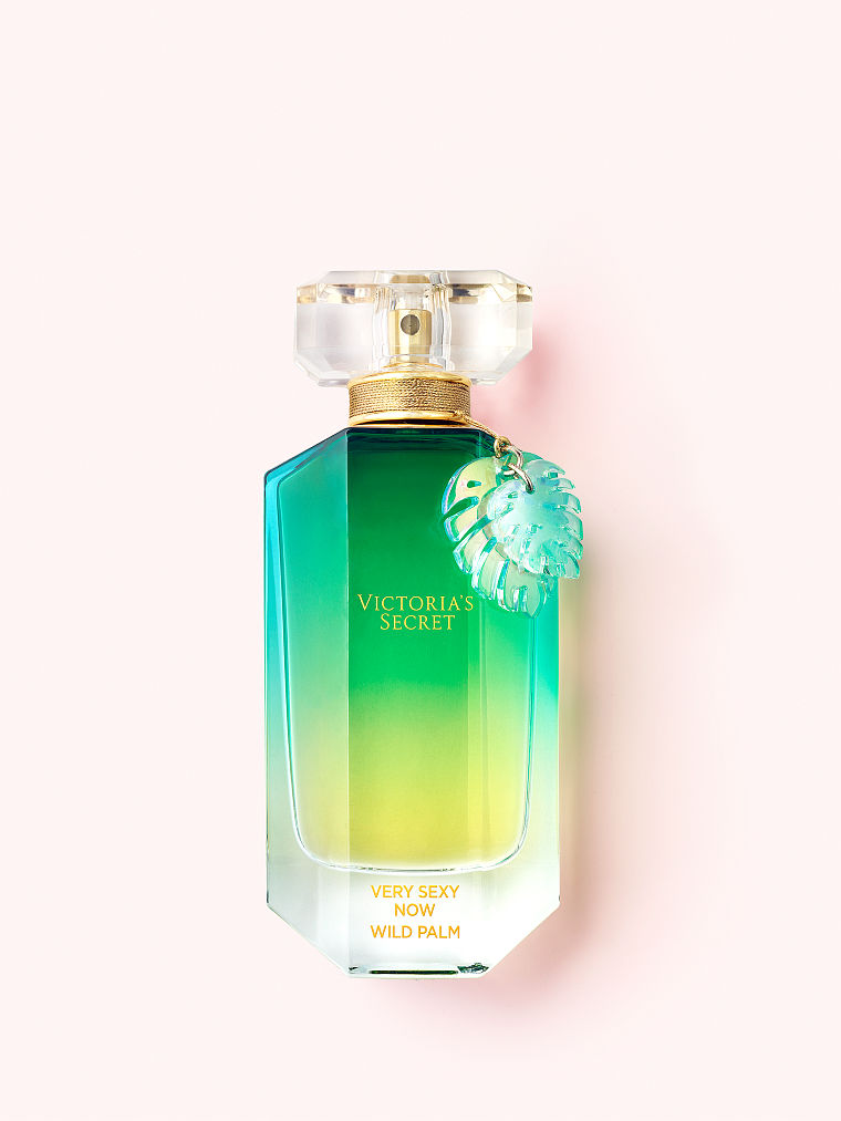 22dde67fa Very Sexy Now Wild Palm Victoria s Secret perfume - a new fragrance ...