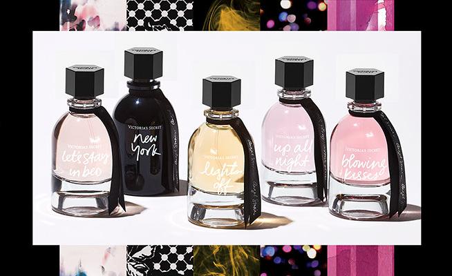 Angel Stories Lights Off Victorias Secret Perfume A New Fragrance