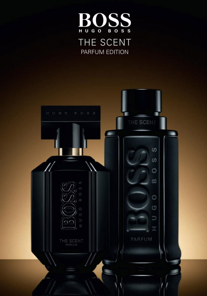 d4594e12e727 Boss The Scent Parfum Edition Hugo Boss cologne - a new fragrance ...
