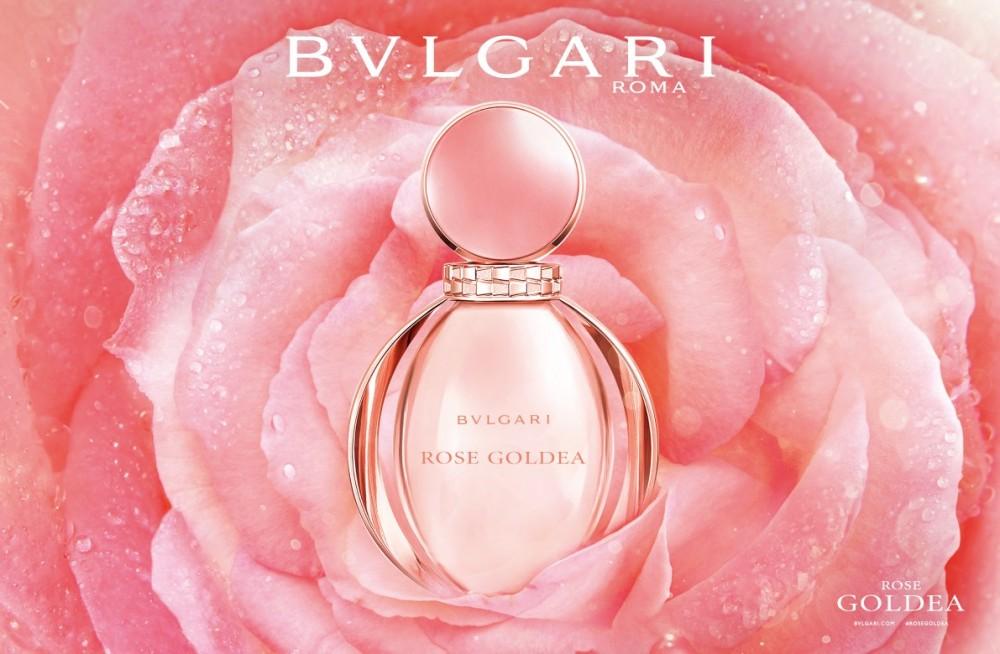 Rose Goldea Bvlgari parfum - een geur voor dames 2016
