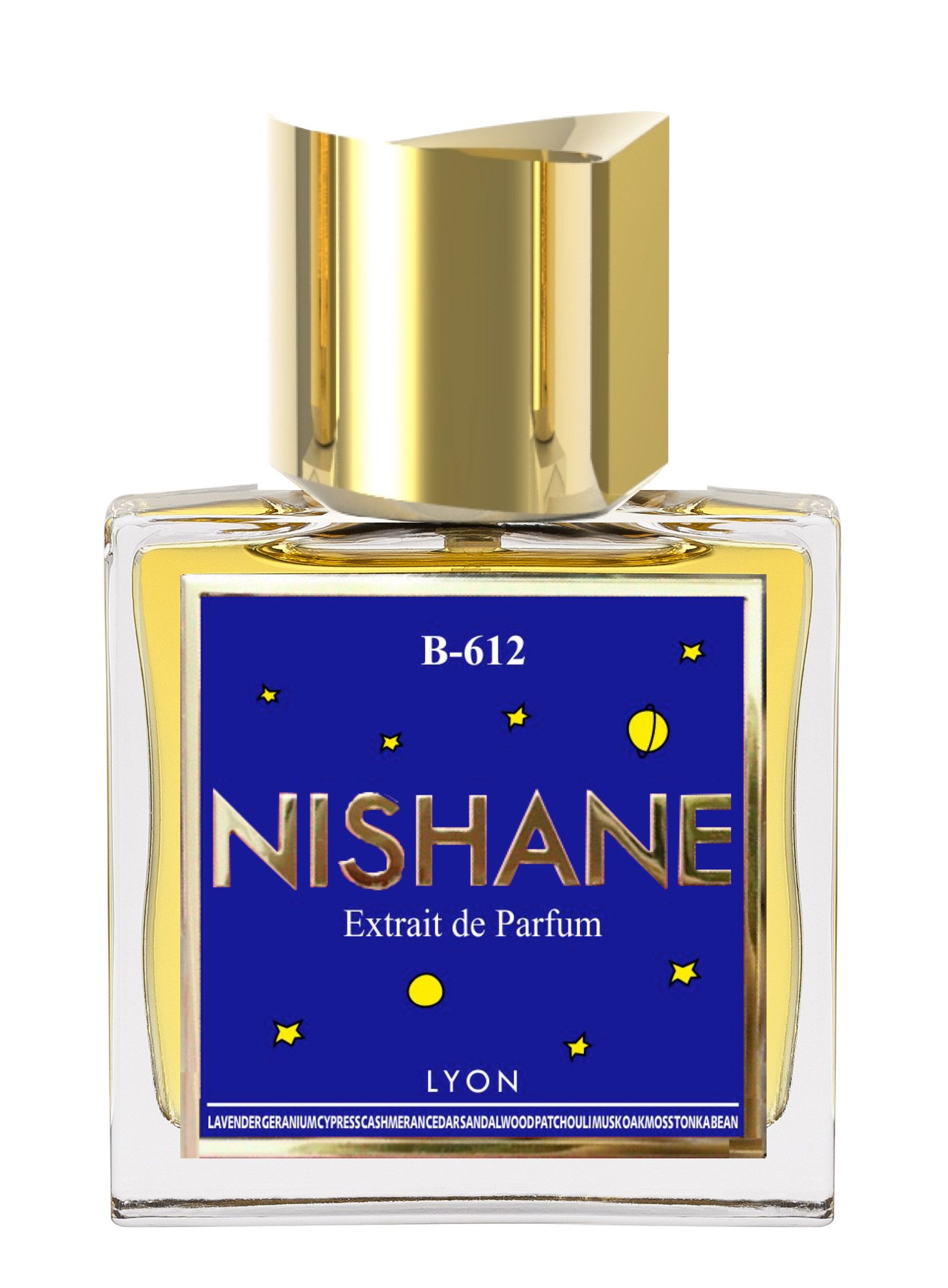 B 612 Nishane Perfume A New Fragrance For Women And Men 2018