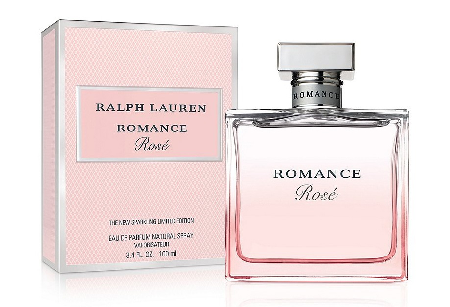 f17d64658add4 Romance Rosé Ralph Lauren perfume - a new fragrance for women 2018