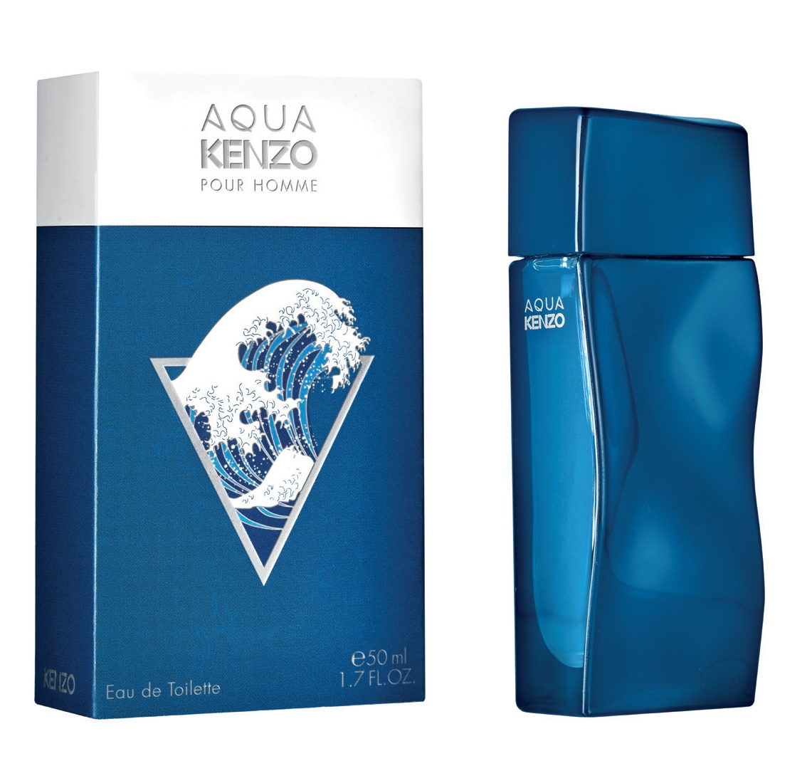 601ce63f Aqua Kenzo pour Homme Kenzo cologne - a new fragrance for men 2018