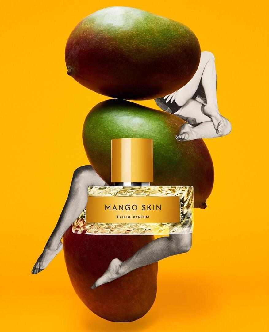 Kết quả hình ảnh cho MANGO SKIN vilhelm parfumerie