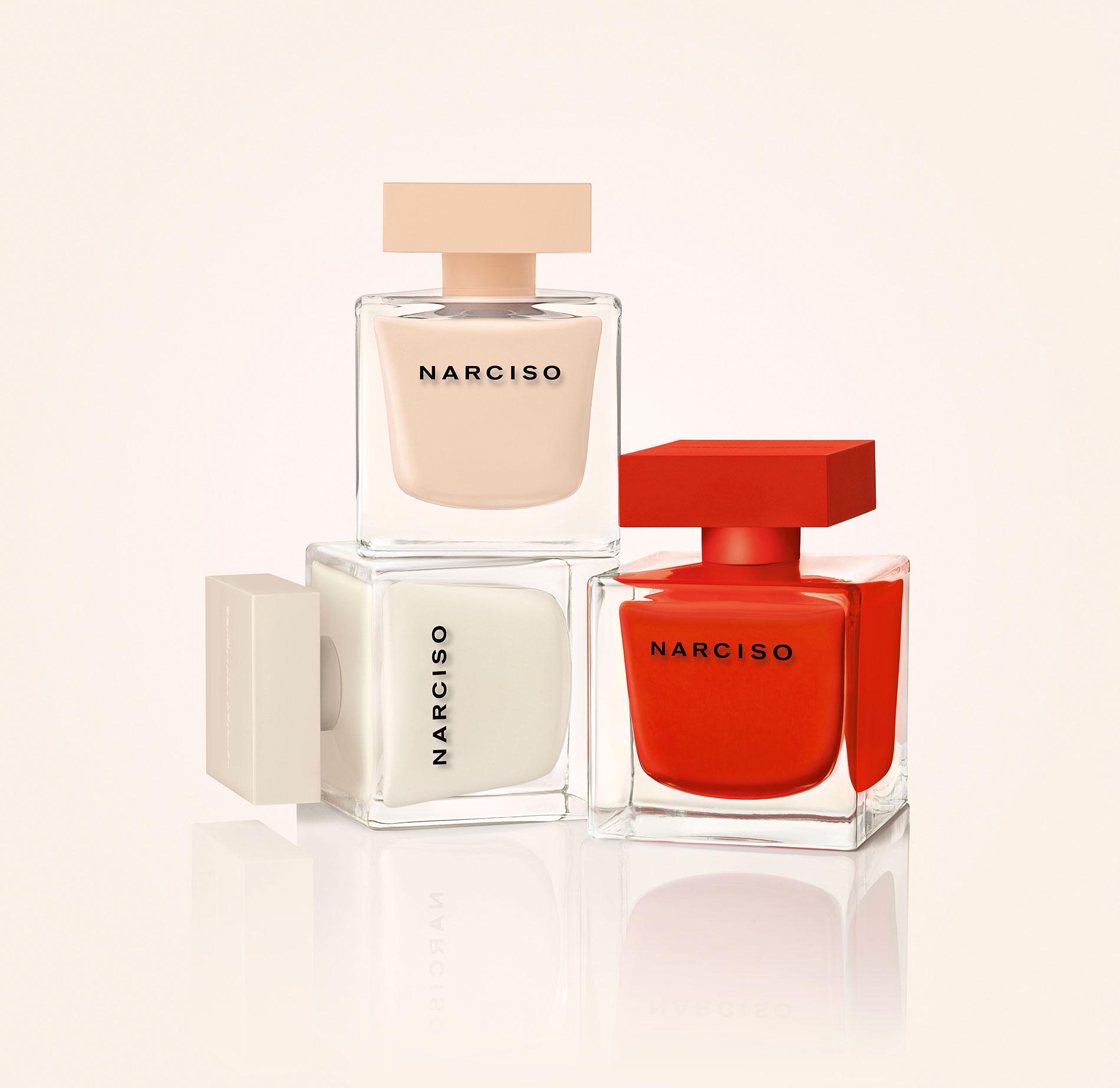 ed930007d9d Narciso Rouge Narciso Rodriguez perfume - una nuevo fragancia para ...