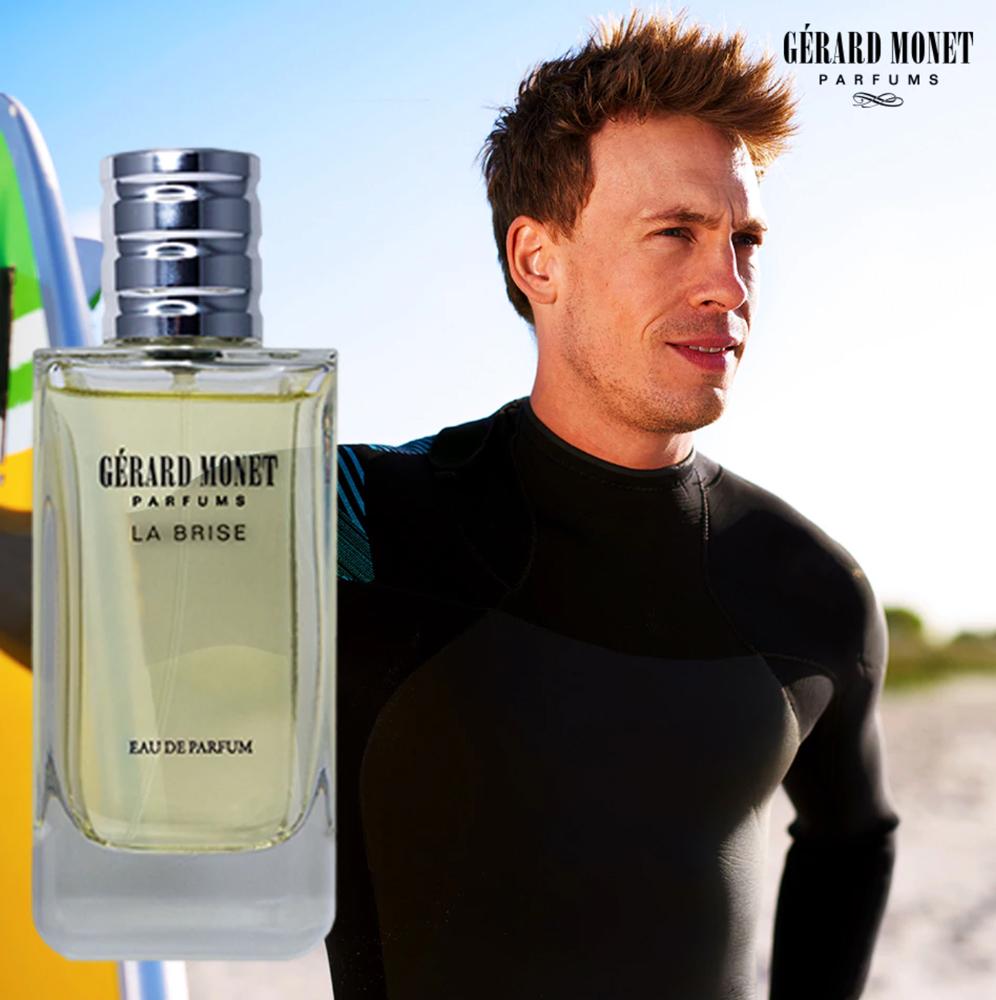 Pour Parfums Homme Brise Gerard Cologne Nouveau Parfum La Un Monet SUqpzVM