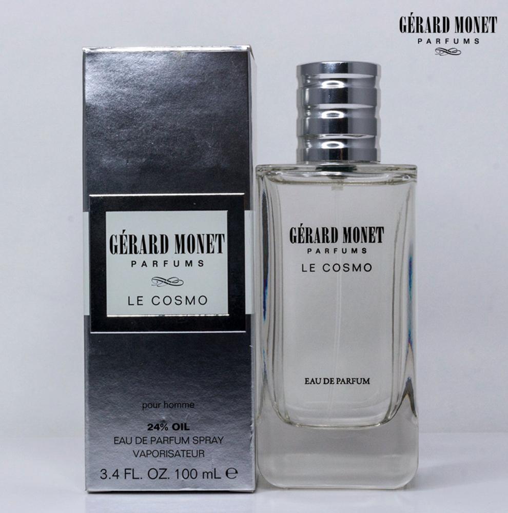 le cosmo gerard monet parfums cologne un nouveau parfum. Black Bedroom Furniture Sets. Home Design Ideas
