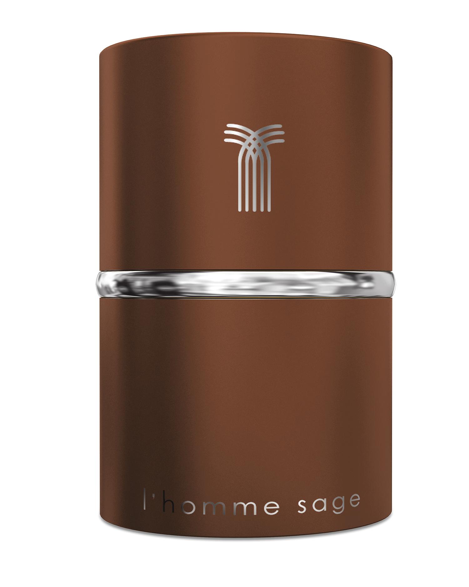 L'homme Sage Divine Un Cologne Pour Homme 2005 Parfum mNw08n