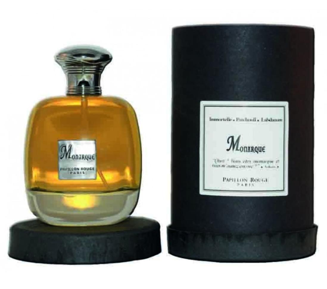 Monarque Papillon Rouge for women and men