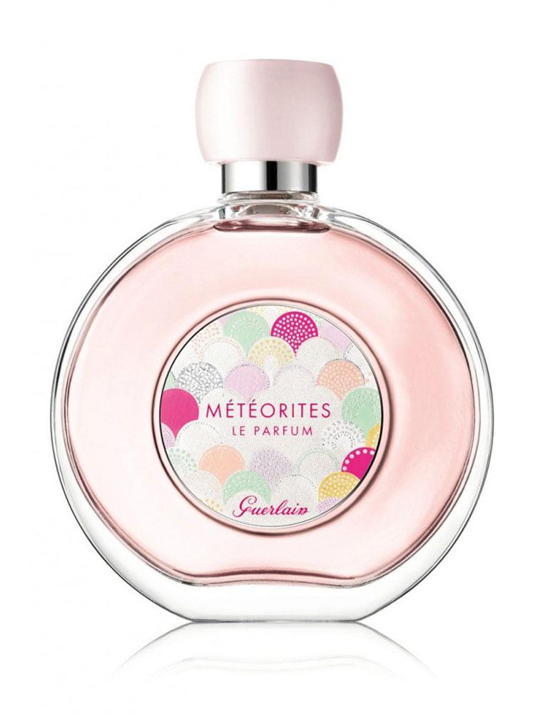 Météorites Le Parfum Guerlain perfume - a new fragrance ...