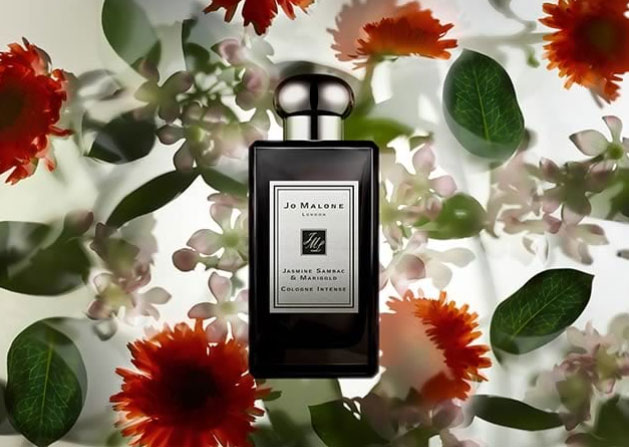 jasmine sambac amp marigold jo malone london perfume a new