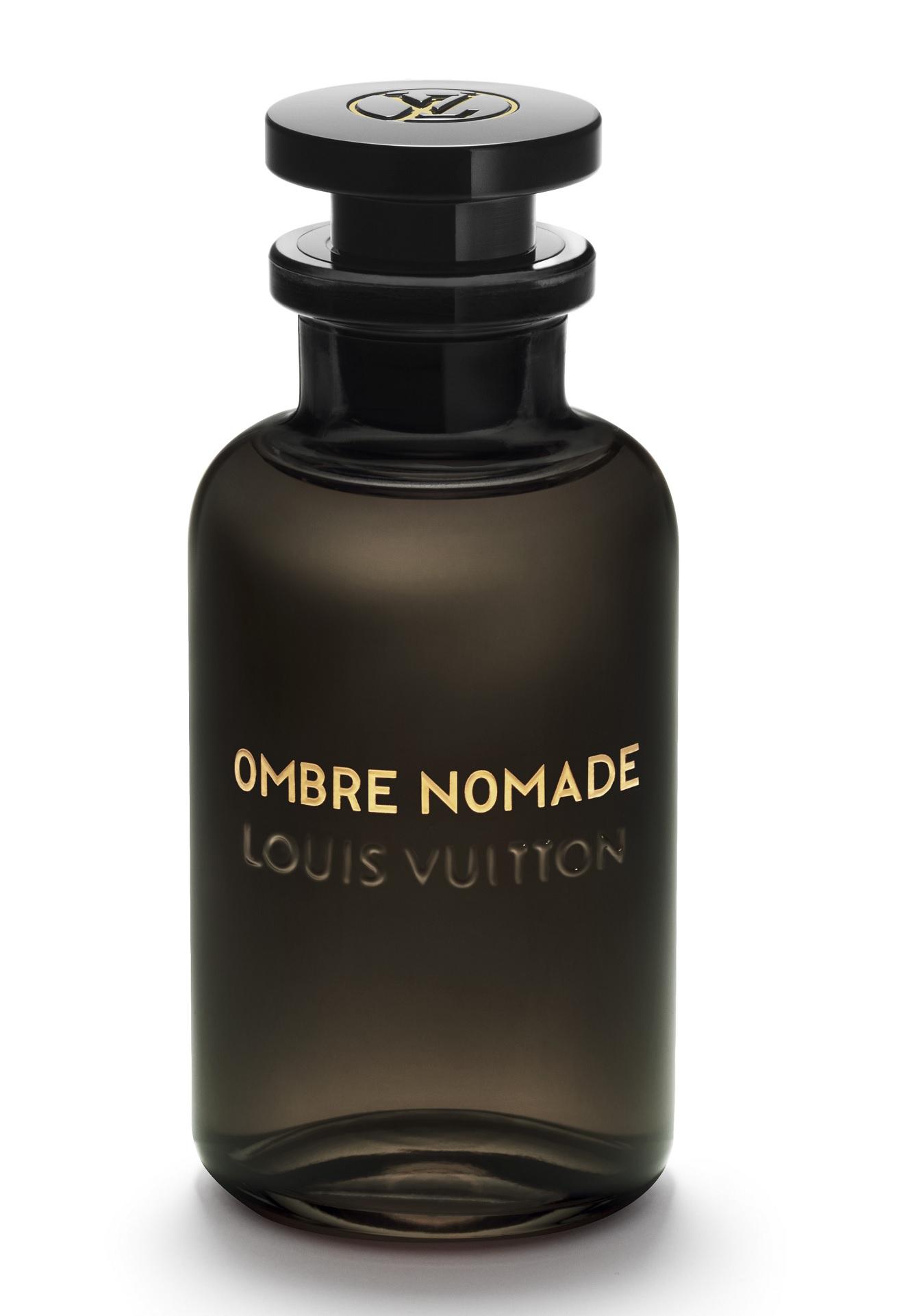 66d800e17 Ombre Nomade Louis Vuitton perfume - una nuevo fragancia para ...