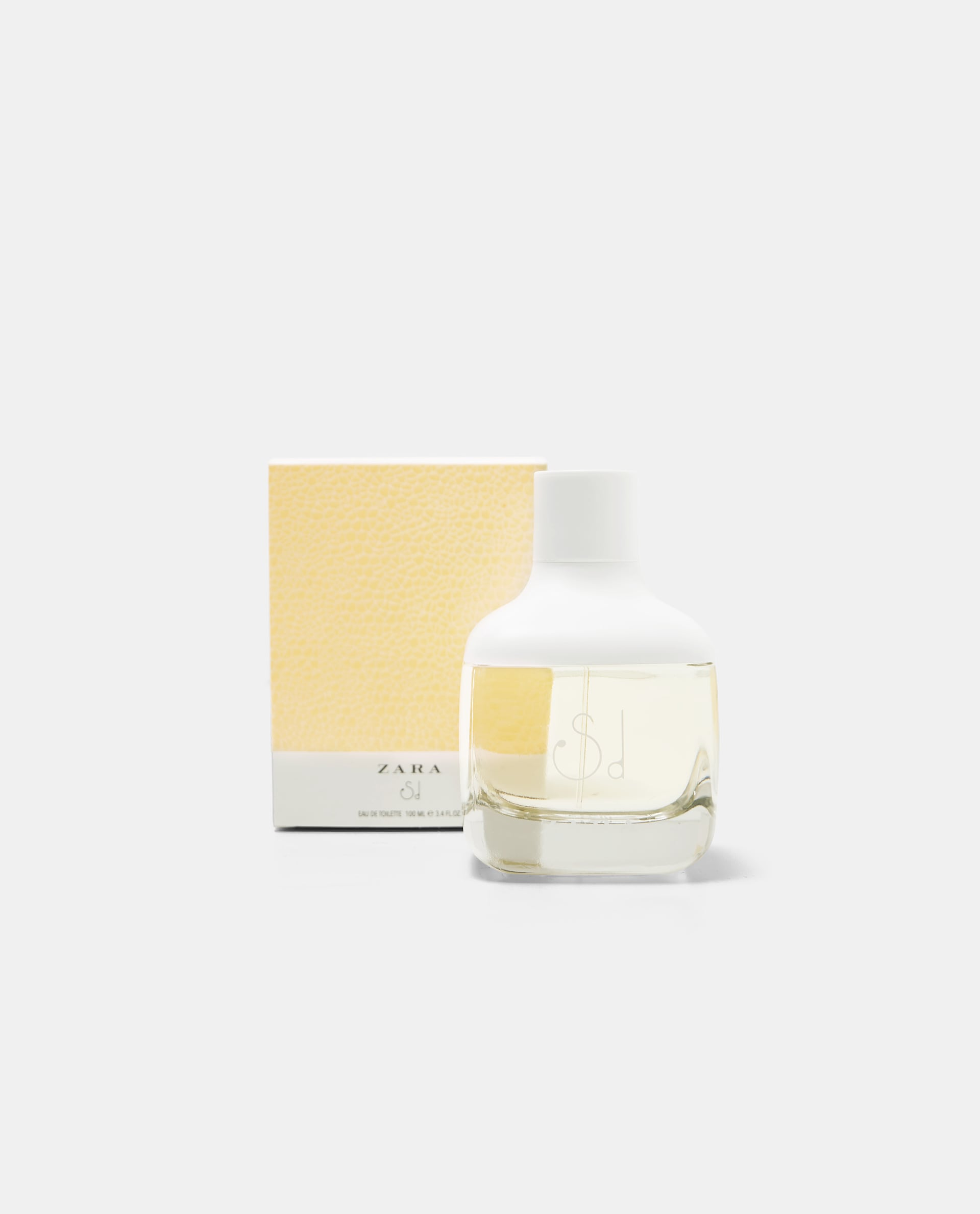 Solar Sd Zara parfum - un nouveau parfum pour femme 2018 1fdbf7c668fe
