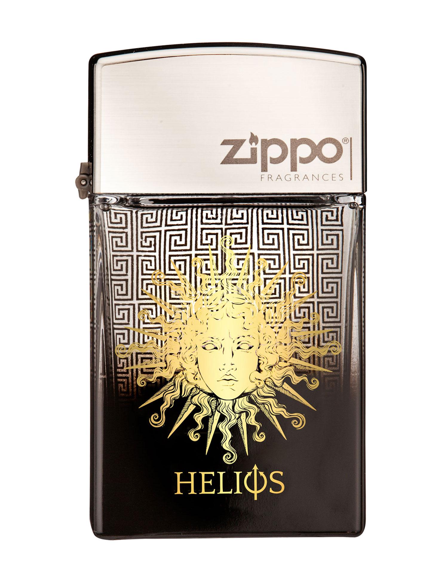 Helios Zippo Fragrances para Hombres