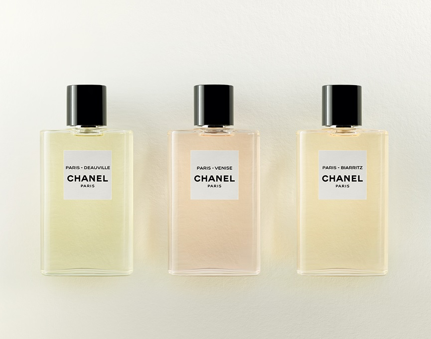 83d29ca9d71979 Paris – Deauville Chanel perfume - a new fragrance for women and men ...
