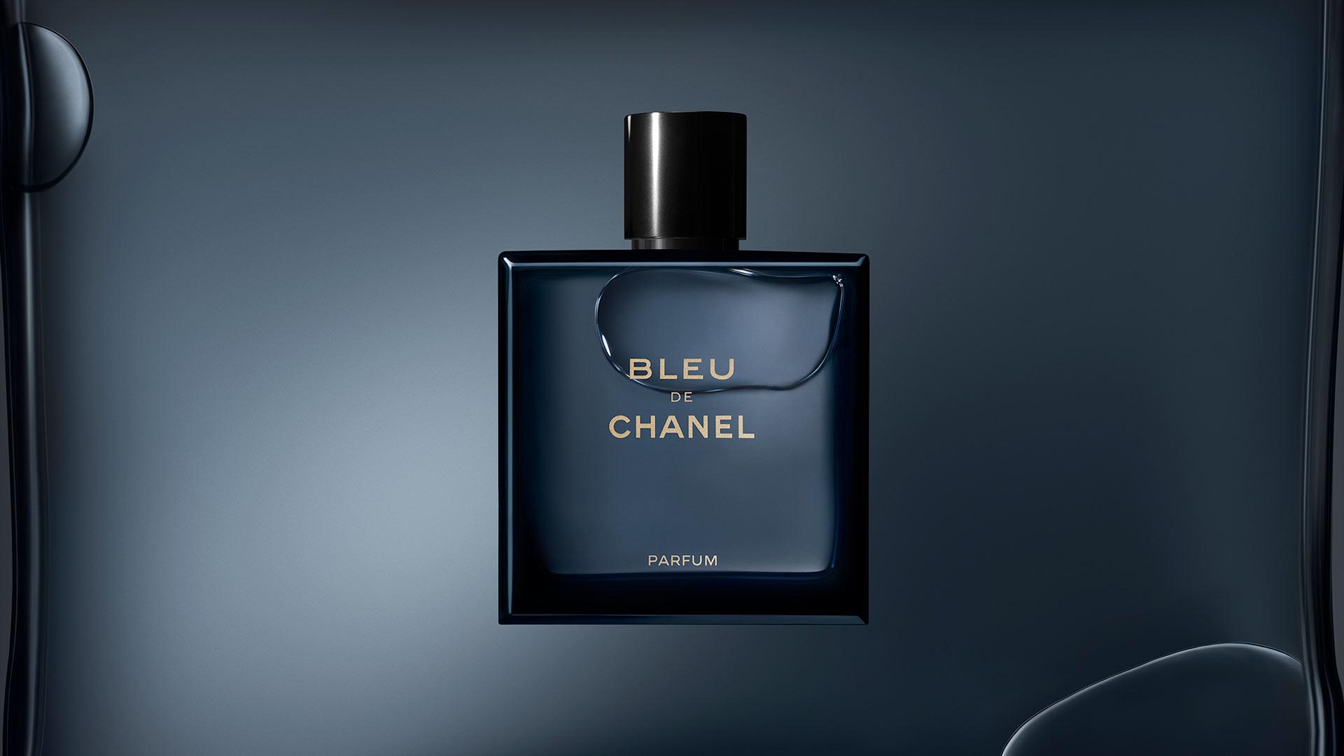 a1e4bd3a3 Bleu de Chanel Parfum Chanel colônia - a novo fragrância Masculino 2018