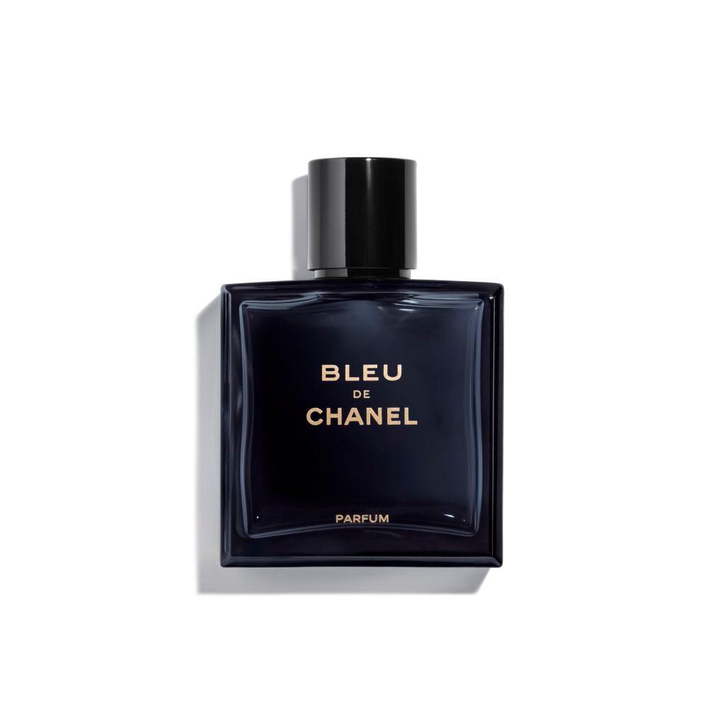 Bleu De Chanel Parfum Chanel Colonie Un Nou Parfum De Barbati 2018