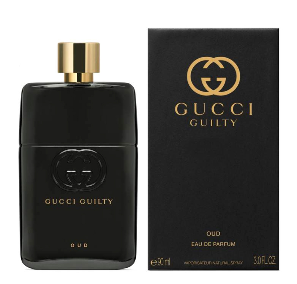 3e7a92097a8 Gucci Guilty Oud Gucci perfume - a new fragrance for women and men 2018