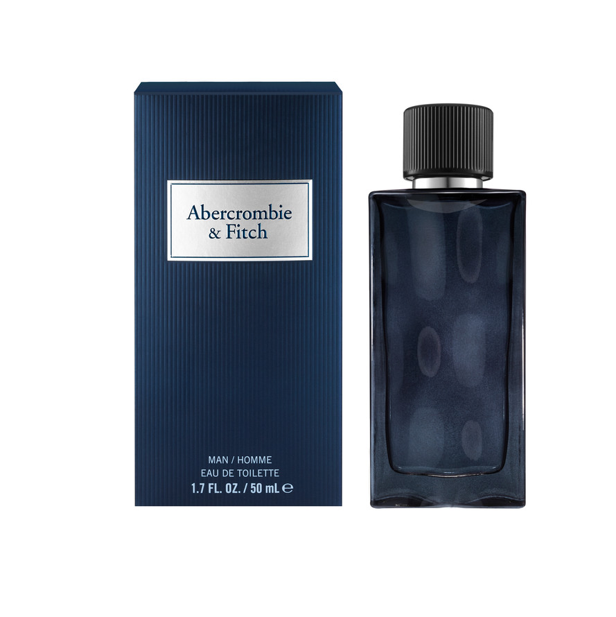 a600d7d894 ... First Instinct Blue Abercrombie   Fitch for men Pictures ...