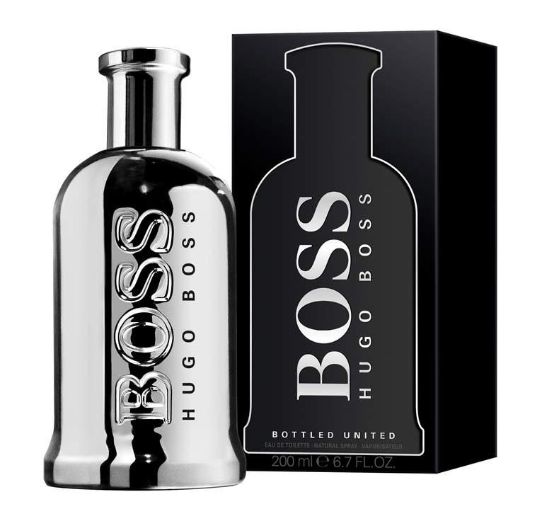 5d877fee8dd7 Boss Bottled United Hugo Boss cologne - a new fragrance for men 2018