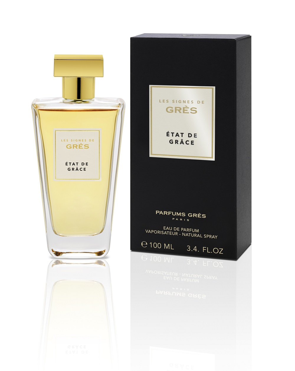 Tat De Grace Gres Perfume A New Fragrance For Women And Men 2017 Cabotine Rose Pictures