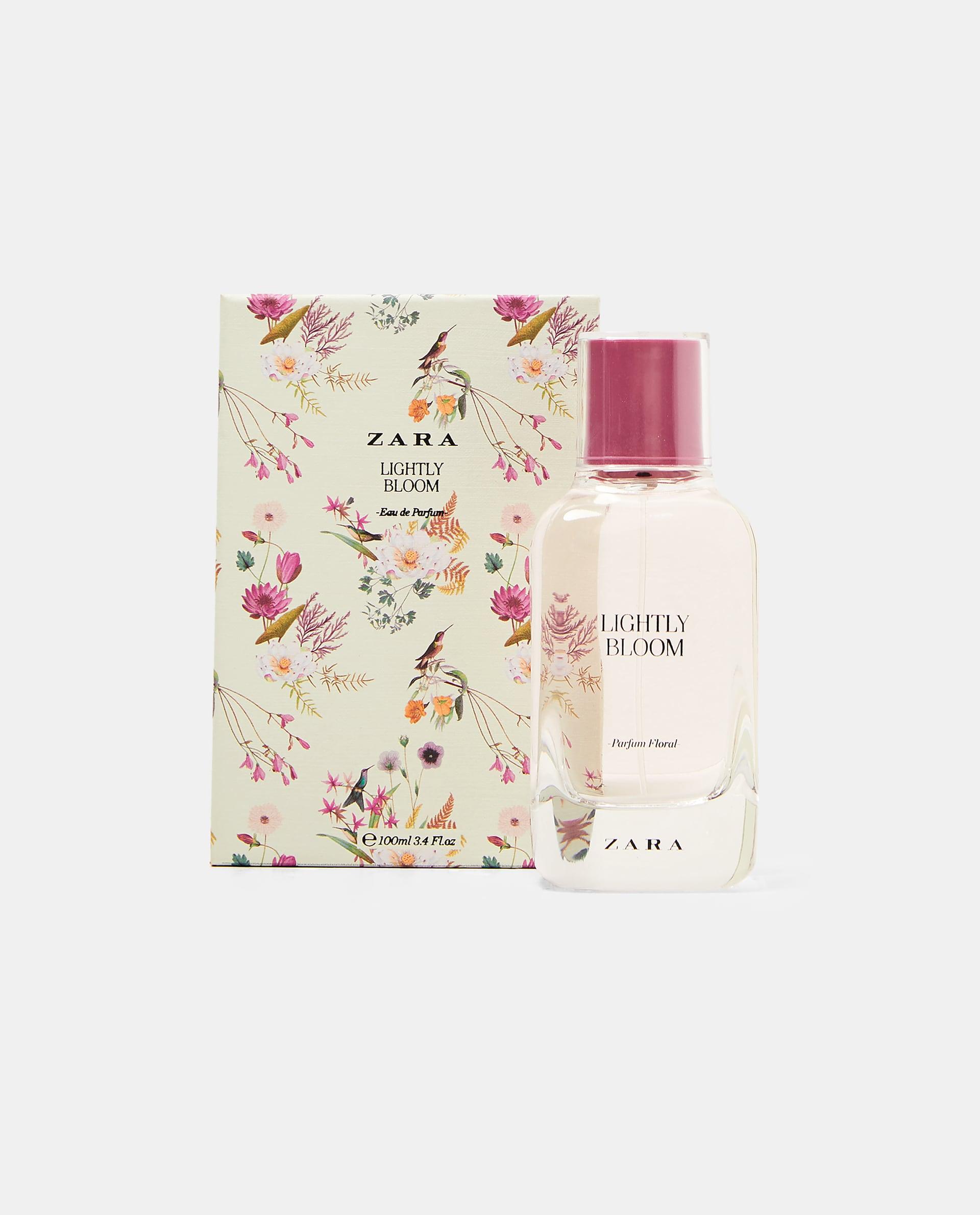 Lightly Mujeres Lightly Bloom Mujeres Zara Zara Bloom Lightly Para Para EDIH9e2WY