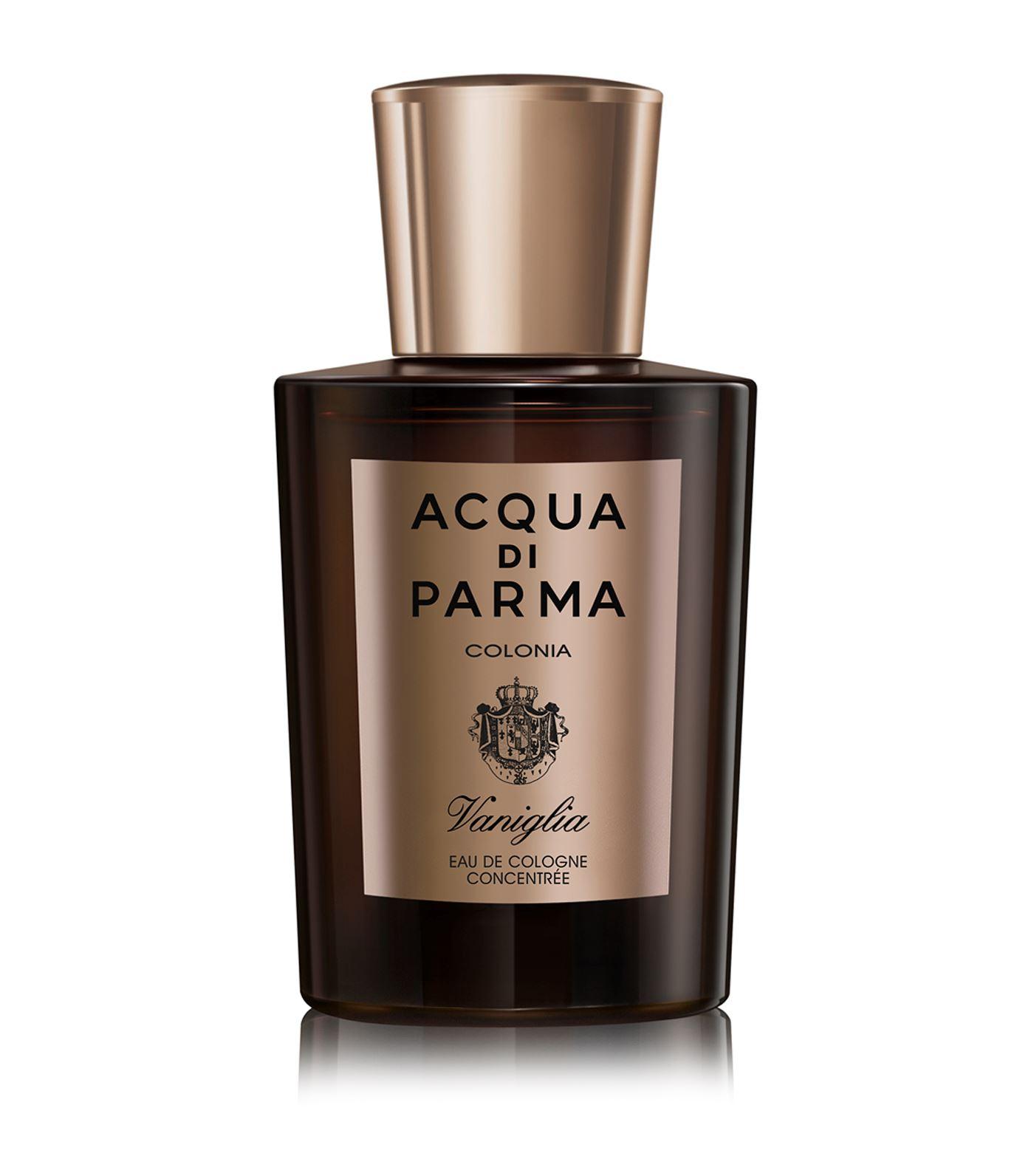 Colonia Vaniglia Acqua Di Parma Cologne A New Fragrance For Men 2018