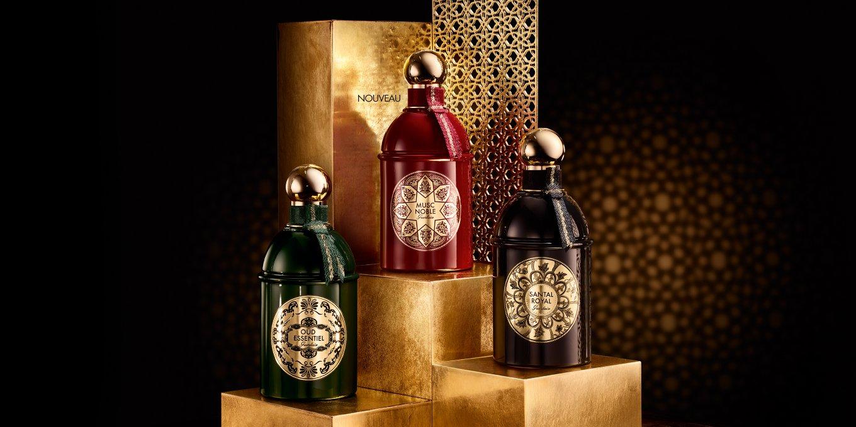 Un Pour Et Guerlain Noble 2018 Musc Nouveau Homme Parfum Femme tQhsdCrx