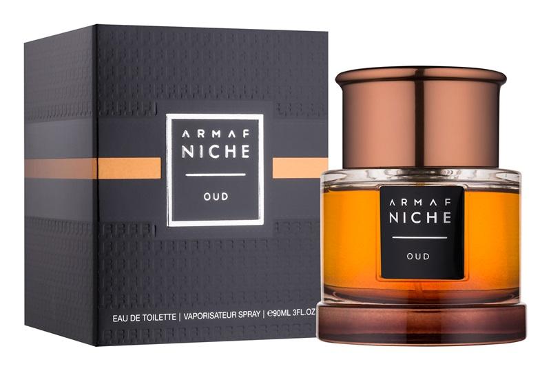 053f8e6374a0 Oud Armaf perfume - una fragancia para Hombres y Mujeres