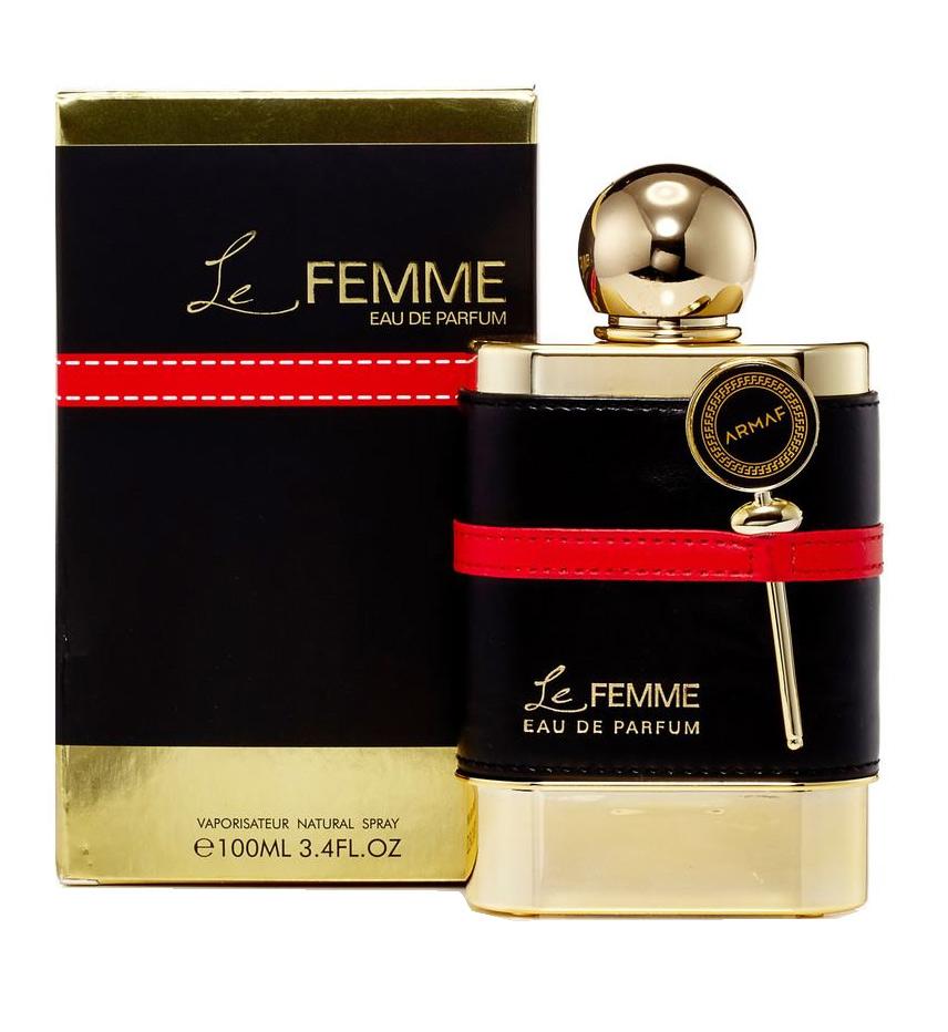 Le Femme Armaf аромат аромат для женщин