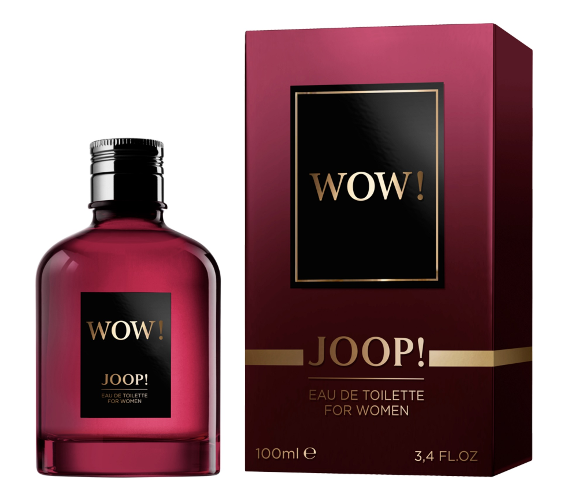 Wow For Women Joop Perfume A New Fragrance For Women 2018