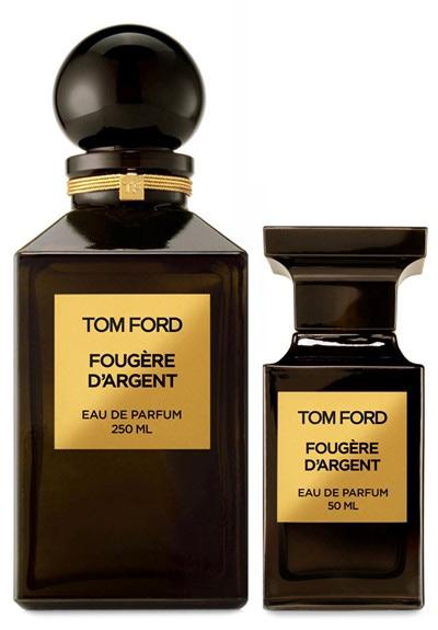 1718b50e063d4a Fougère d Argent Tom Ford parfum - un nouveau parfum pour homme et ...