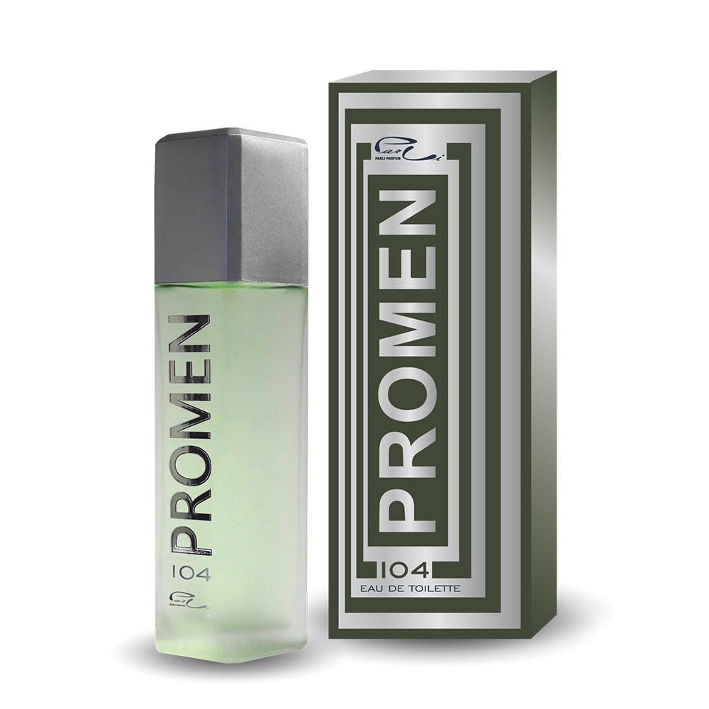 promen 104 parli parfum cologne un nouveau parfum pour. Black Bedroom Furniture Sets. Home Design Ideas