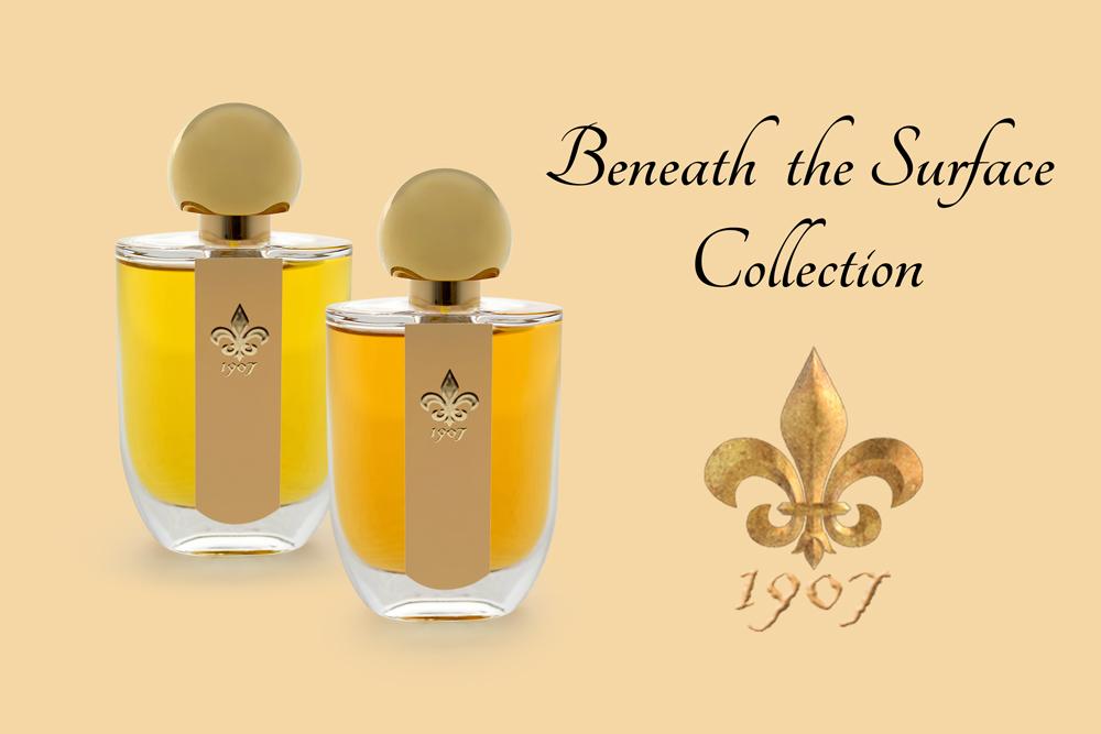 Genevieve 1907 Parfum - ein neues Parfum für Frauen 2018