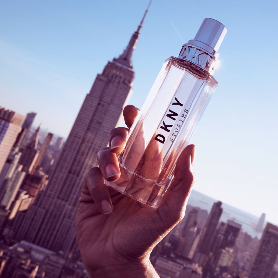 Dkny Stories Donna Karan Perfume A New Fragrance For Women 2018