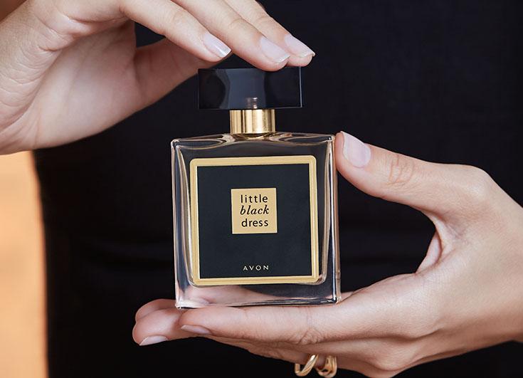 Little Black Dress духи женские описание аромата
