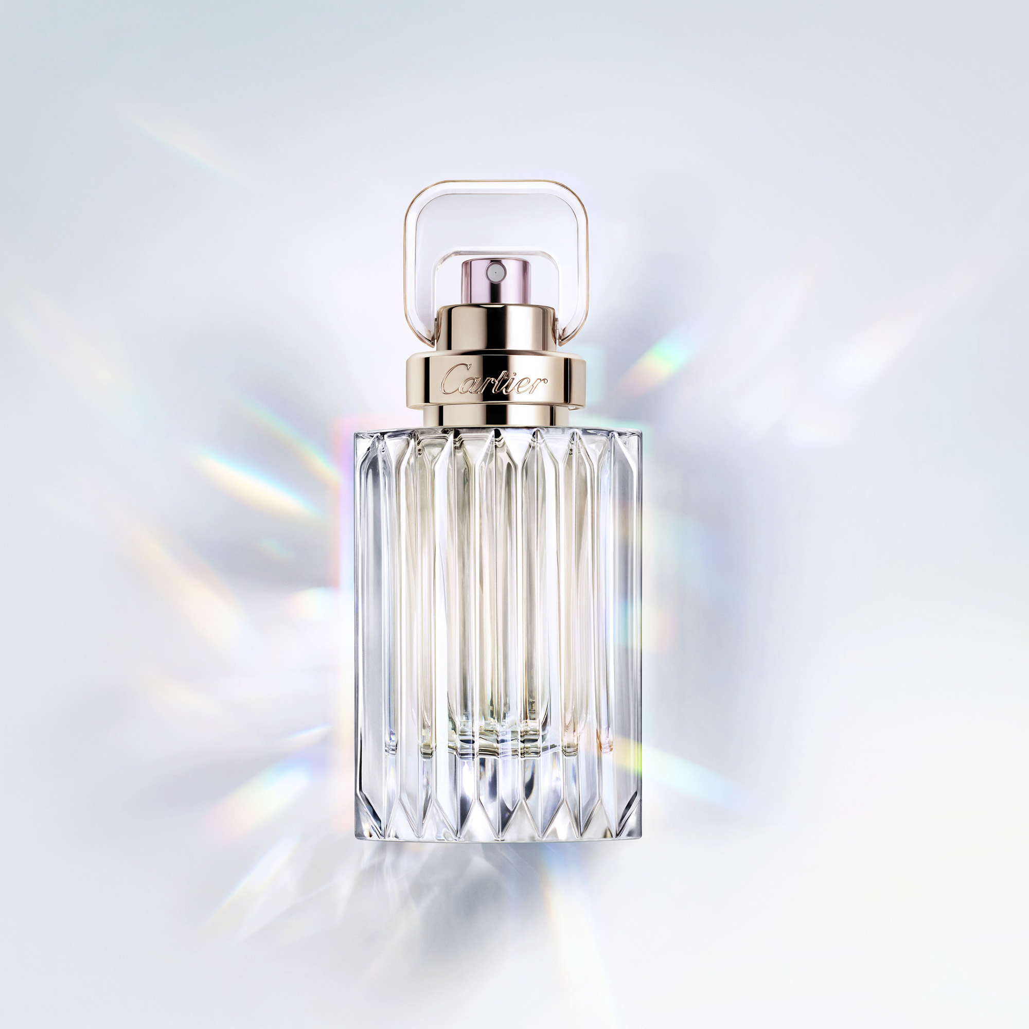 Carat Cartier Parfum Ein Neues Parfum Für Frauen 2018