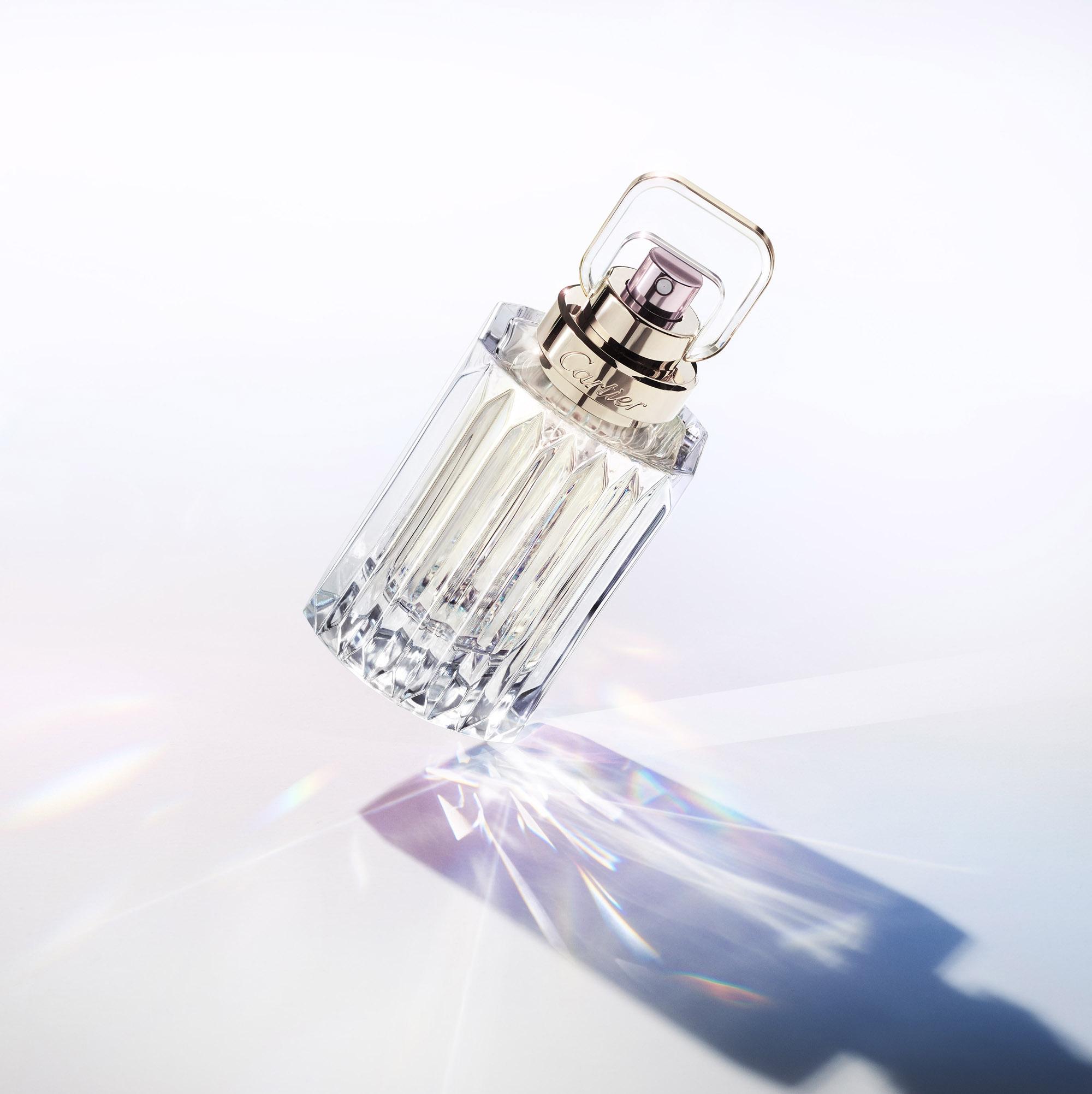 Un 2018 Carat Cartier Pour Femme Parfum Nouveau DHIWY2E9