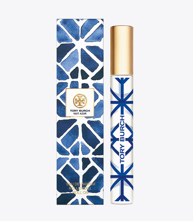 0679070978a7 Nuit Azur Tory Burch perfume - a new fragrance for women 2018