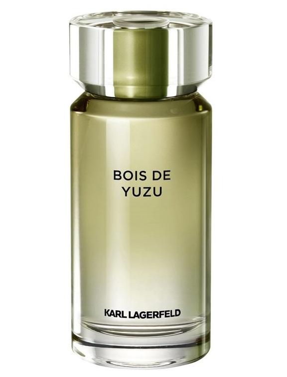 Karl Lagerfeld Pour Bois Nouveau De Parfum Un Homme Cologne 2018 Yuzu OPiuZkTX