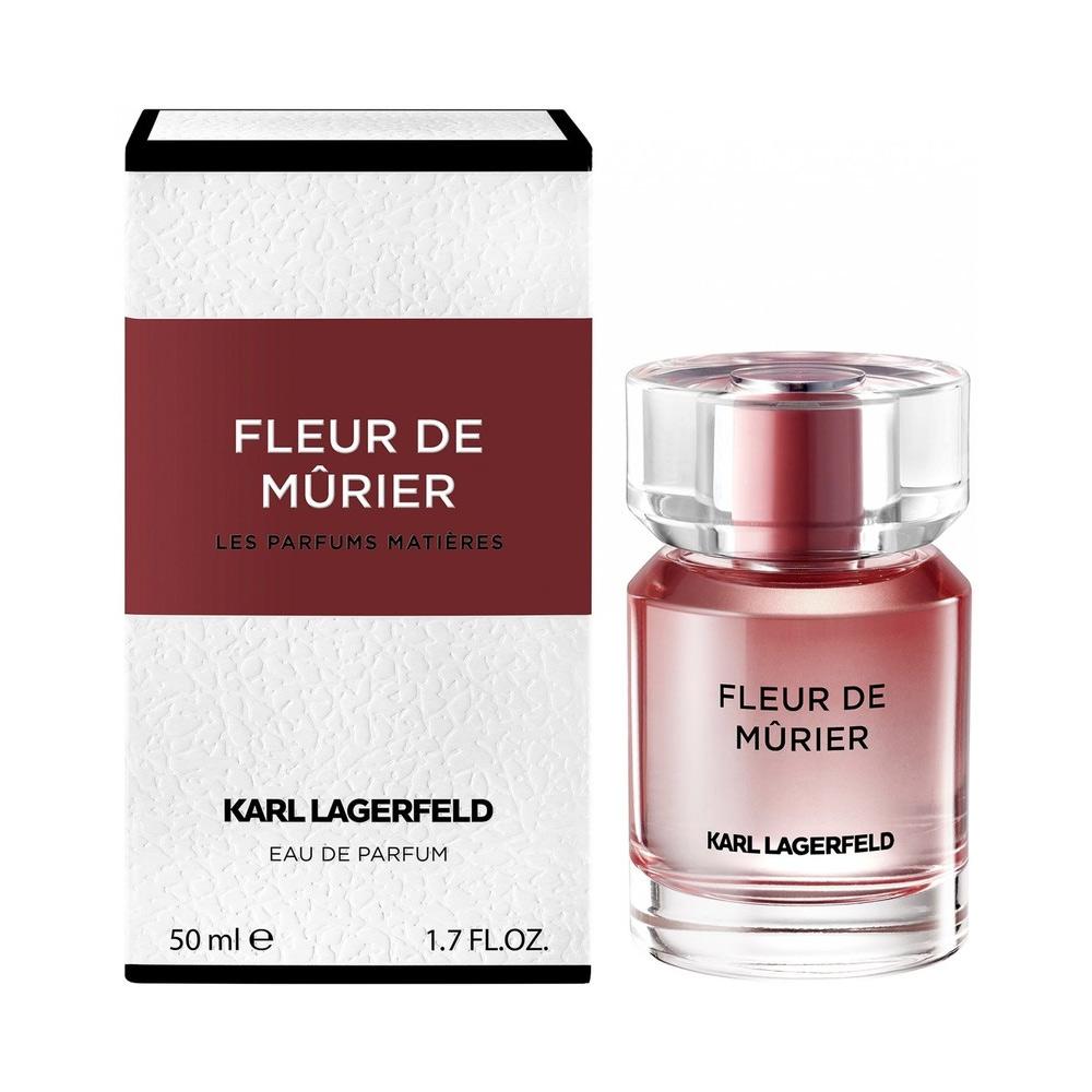 Un Lagerfeld Nouveau Fleur Parfum De Karl Femme Pour Murier Lj34A5R