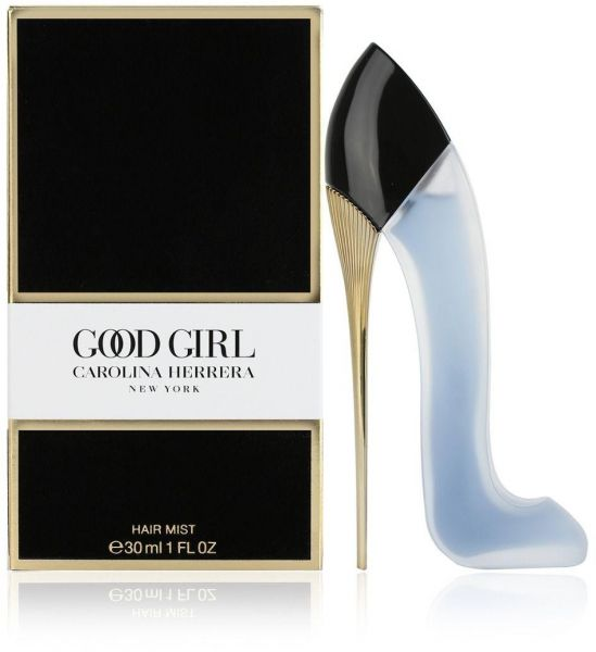 Good Girl Hair Mist Carolina Herrera perfume - a novo fragrância ... 7f39e225a1