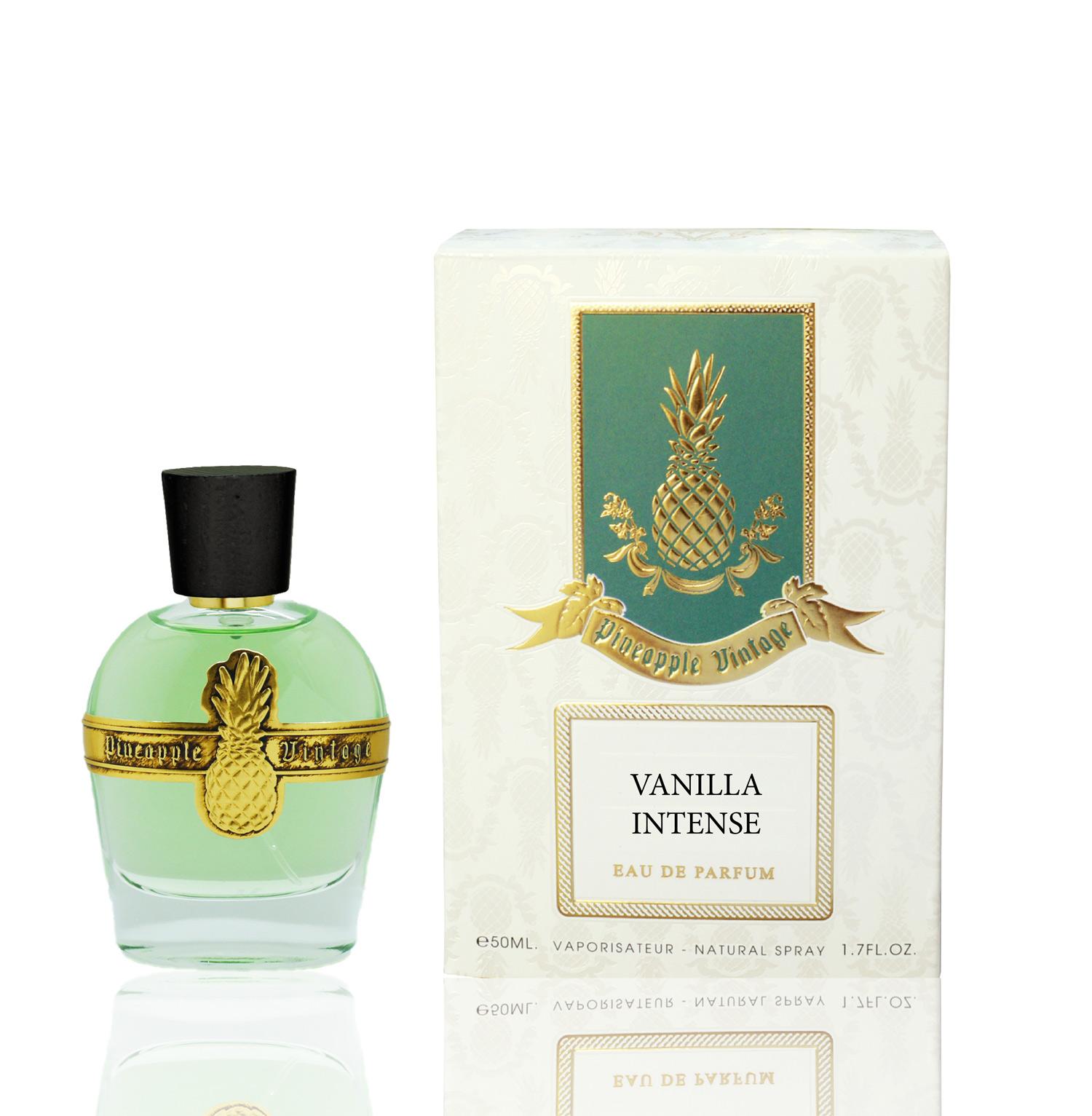 Pineapple Vintage Vanilla Intense Parfums Vintage parfum